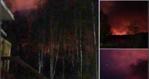 Pikangikum First Nation Forest Fires – Wawa-news com