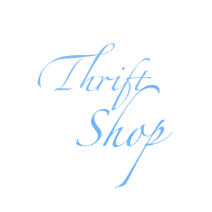 Thursday Thrift Shop @ First United Church