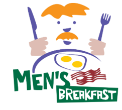 Men's Breakfast @ Wawa Goose Seniors' Centre