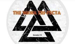 Wawa Tri-Fecta
