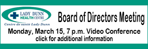 LDHC – March Board of Directors Meeting @ VideoConference