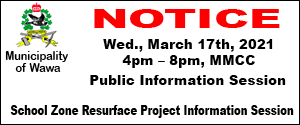 School Resurface Project Public Information Session @ MMCC