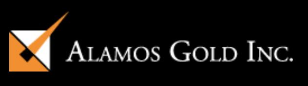 Alamos Gold